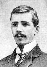 Александр Степанович Кучин (1888-1913)